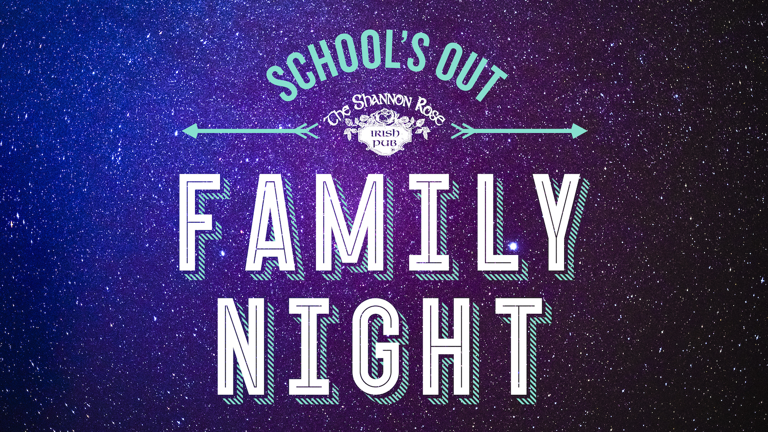 Family night 2019