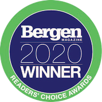 Bergen Magazine Readers' Choice Awards